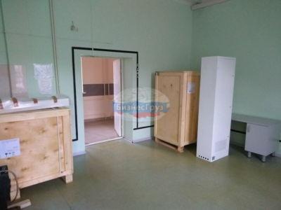 перемещение мед оборудования Красноярск