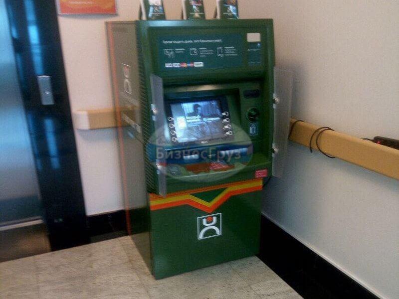 Транспортировка банкоматов в Петрозаводске