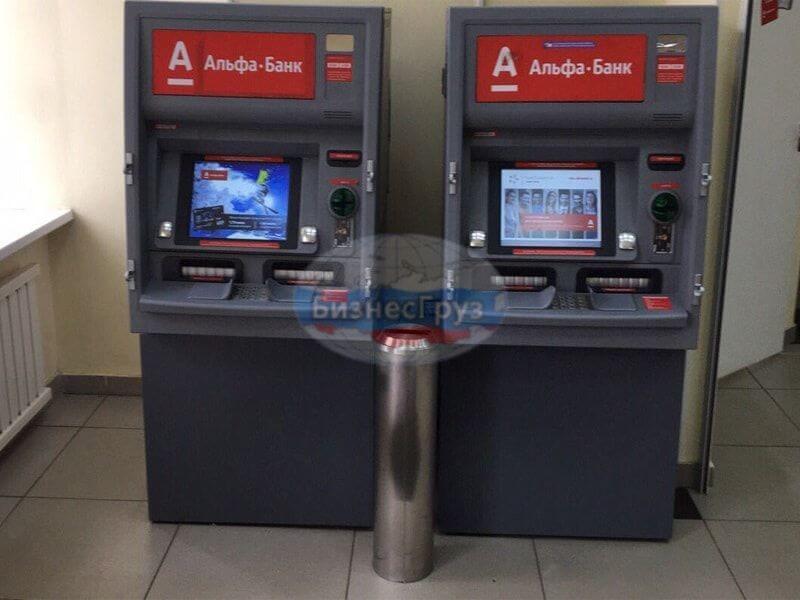 Транспортировка банкоматов в Ярославле